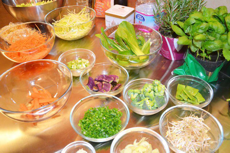 Corso di cucina cinese corsi di cucina - Corsi di cucina catanzaro ...